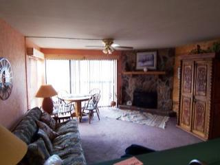 Mountain Meadows #106 - Angel Fire vacation rentals