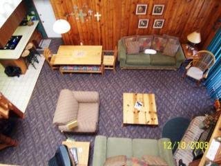 Snowfire #303 A - Angel Fire vacation rentals