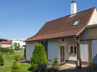 Vacation Home in Speyer - 567 sqft, warm, spacious (# 2893) - Rhineland-Palatinate vacation rentals