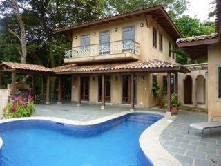 Nativa Deluxe  Villa 23 - Image 1 - Jaco - rentals