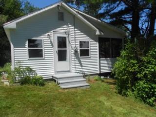 Palmer Retreat - East Blue Hill vacation rentals