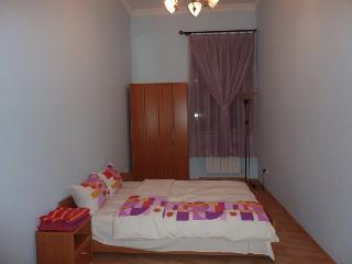 Apollo - Kiev vacation rentals