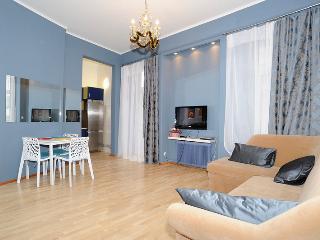 Coral - Kiev vacation rentals