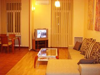 Evolution - Kiev vacation rentals