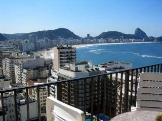 (#132) 2 bedroom in Arpoador with an unique view - Rio de Janeiro vacation rentals