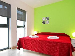 Mozart - one bedroom with terrace apartment - Catalonia vacation rentals