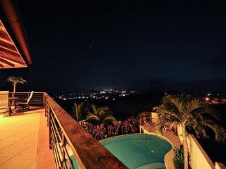 Casa Fiesta best ocean , mountain views best price - Playa Flamingo vacation rentals