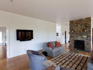 Broadhead Mtn Retreat-Overlooks Cville mins to twn - Charlottesville vacation rentals
