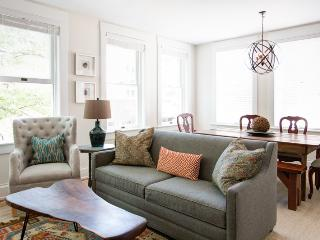 Old Met #202: Apartment Overlooking Downtown Mall - Charlottesville vacation rentals