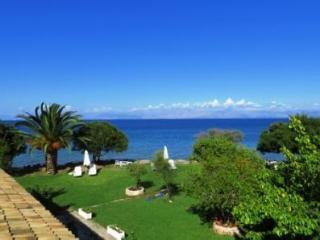 Thalassa Garden Corfu Seafront Apartments - Chlomos vacation rentals