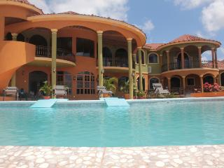 PARADISE PM -  51223 - INCREDIBLE | LUXURY | 4 BED VILLA WITH POOL | GYM - MONTEGO BAY - Image 1 - Montego Bay - rentals