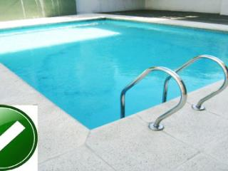 TOP FLOOR STUDIO PANORAMIC CALLAO_POOL_LAUNDRY_SEC - Buenos Aires vacation rentals
