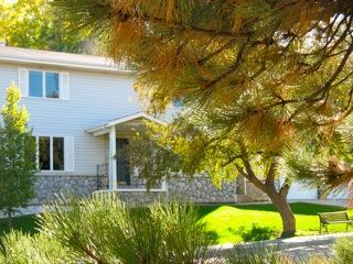Lovely spacious home borders beautiful bike path - Denver Metro Area vacation rentals