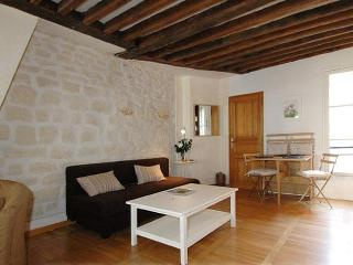 Authentic Marais Temple apartment 50m2 4 sleeps - Le Cannet vacation rentals