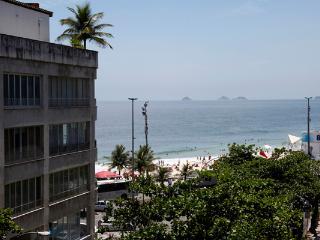 (#139) Superb 4 bedroom apartment in Ipanema - Rio de Janeiro vacation rentals