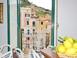 Casa Demade A - Amalfi vacation rentals