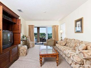 Canopy Walk 635, 3rd Floor, Intracoastal View, new HDTV - Palm Coast vacation rentals