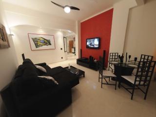 (#195) Modern 3bd w/ ocean view in Copacabana - Niteroi vacation rentals