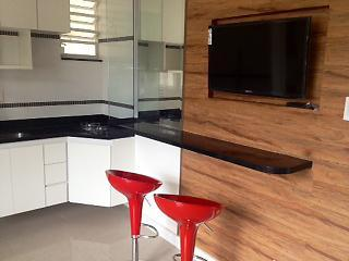 (#086) Upper class 1 bedroom in Copacabana - Image 1 - Rio de Janeiro - rentals