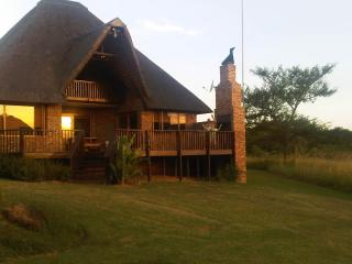 Kruger Park Lodge: modern, family holiday rental - Mpumalanga vacation rentals