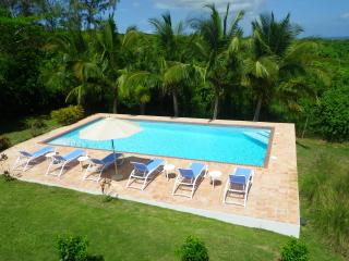 La Escapada - Secluded Pool - Peaceful Privacy - Vieques vacation rentals