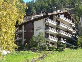 Apartment  Ivar - Zermatt vacation rentals