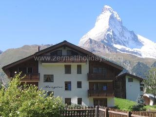 Apartment Kocher - Valais vacation rentals