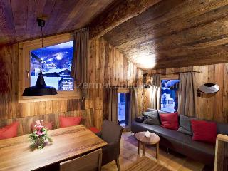Chalet Z'Gogwärgji - Saas-Fee vacation rentals