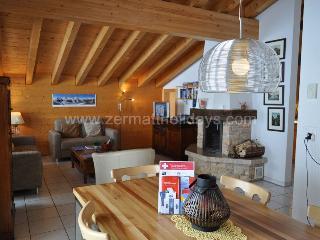 Haus Balma, Apartment George - Zermatt vacation rentals