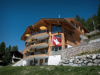 Apartment  Weisshorn - Valais vacation rentals