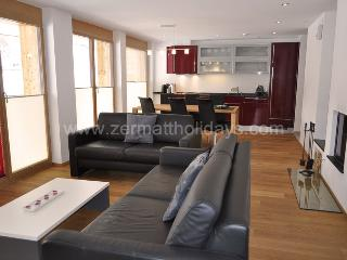 Apartment Breithorn - Valais vacation rentals