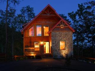 A Peace of Paradise - 3 BR/3BA, Sleeps 8 - Pigeon Forge vacation rentals