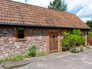 HIGH PARK FARM, barn conversion, courtyard garden, pet friendly, romantic retreat, in Uffculme, Ref 14205 - Wellington vacation rentals