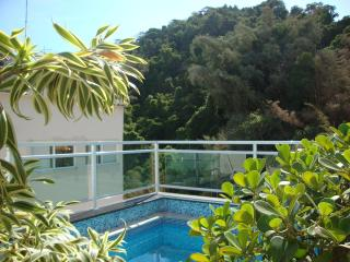 1 bedroom Penthouse with Private swimming pool!!! - Rio de Janeiro vacation rentals