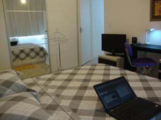 One bedroom gem in Leblon!!!! - Rio de Janeiro vacation rentals