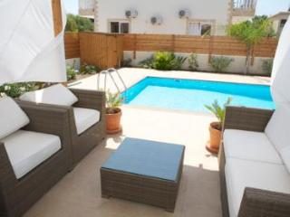 Impressive 4 bed villa w/pool Nissi Beach Cyprus - Ayia Napa vacation rentals