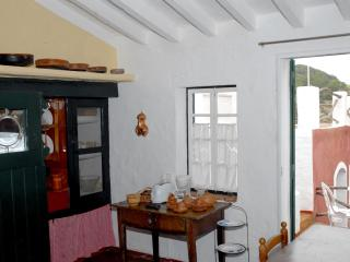 Historical townhouse in Menorca - Cala Morell vacation rentals