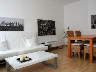 Vacation Apartment in Leipzig - 753 sqft, comfortable, modern, free WIFI (# 2908) - Saxony vacation rentals