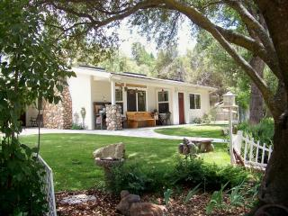Sierra Mountain Comfort-Peaceful, Family Perfect - Coarsegold vacation rentals