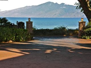 Beachfront Private Licensed Kahana B&B Estate - Maui vacation rentals