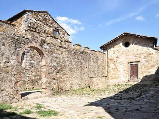 Poggio Al Vento - Windows on Italy - Chianti vacation rentals