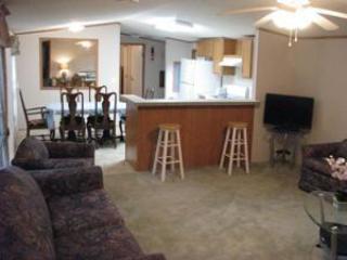 Park Cottage #23 - Green Valley Resort - Image 1 - Branson West - rentals