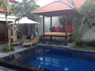 DREAM HAVEN VILLA 1 ,SANUR-DIRECT BEACH ACCESS - Sanur vacation rentals