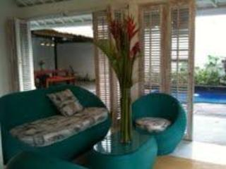 Villa in Seminyak ,Oberoi area. With pool,Bali. - Canggu vacation rentals