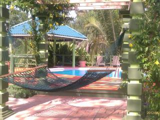 Inn the Bush Eco-Jungle Lodge Belize - San Ignacio vacation rentals