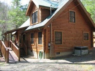 Evergreen on the River, best location in Townsend! - Townsend vacation rentals