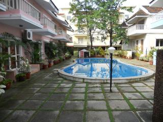 Courtyard Holiday Apartments - Idyllic & Serene - Baga vacation rentals