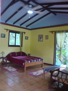 Mango Street Casita, Drake Bay Town,Osa,Costa Rica - Drake Bay vacation rentals