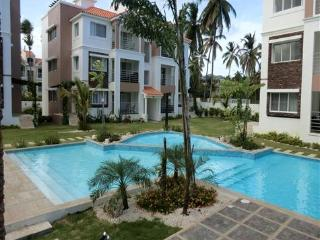 Corte Sea 2 BR condo in Bavaro Punta Cana - Punta Cana vacation rentals
