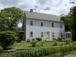 12 Capt. Paine Rd. - Cape Cod vacation rentals